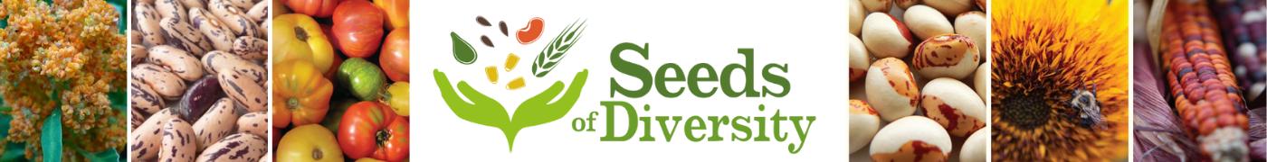 Seeds of Diversity