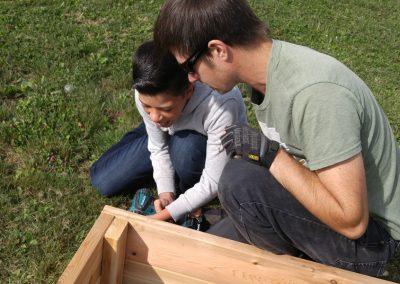 building-a-garden